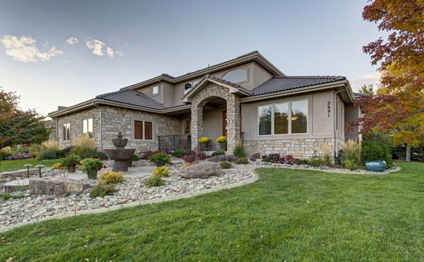 2691 Ranch Reserve Lane, Westminster, CO - USA (photo 3)