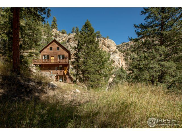 2069 W Highway 34, Drake, CO - USA (photo 1)