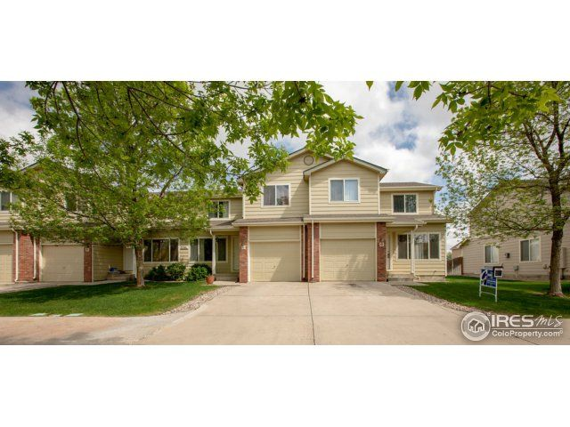 3361 Saratoga Street D, Wellington, CO - USA (photo 1)