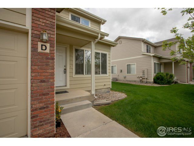 3361 Saratoga Street D, Wellington, CO - USA (photo 2)