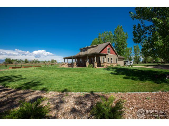 1205 N County Road 3, Fort Collins, CO - USA (photo 2)