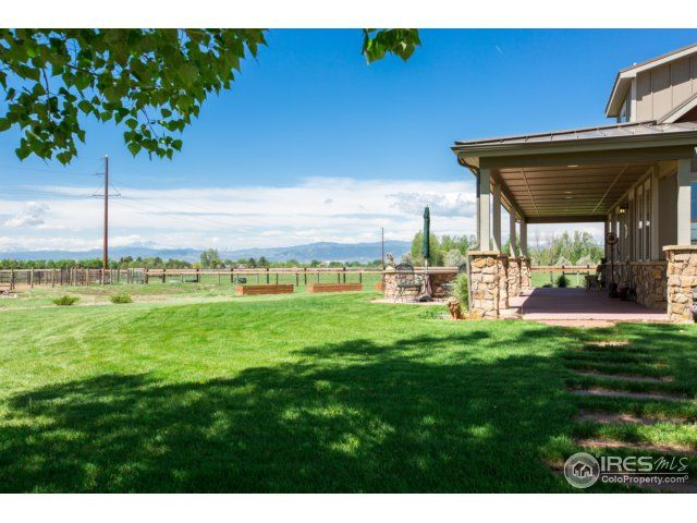 1205 N County Road 3, Fort Collins, CO - USA (photo 3)