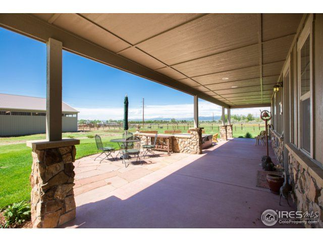 1205 N County Road 3, Fort Collins, CO - USA (photo 4)
