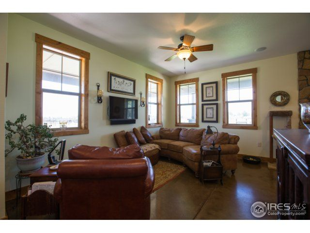 1205 N County Road 3, Fort Collins, CO - USA (photo 5)