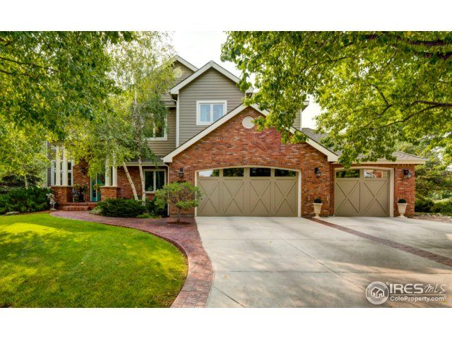1319 Paragon Place, Fort Collins, CO - USA (photo 1)