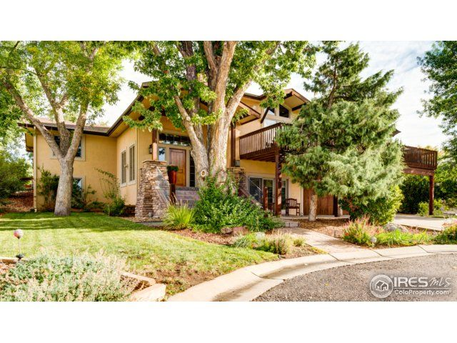 5615 Mountain Iris Court, Loveland, CO - USA (photo 1)