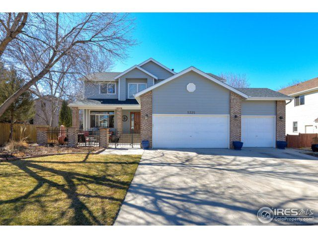 5325 Fairway 6 Drive, Fort Collins, CO - USA (photo 1)