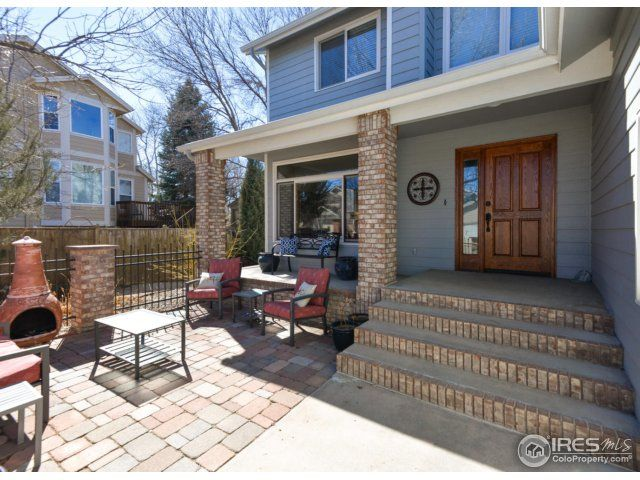 5325 Fairway 6 Drive, Fort Collins, CO - USA (photo 2)