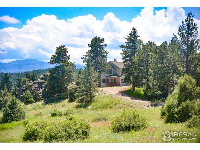 119 Castle Canyon Road, Livermore, CO - USA (photo 1)