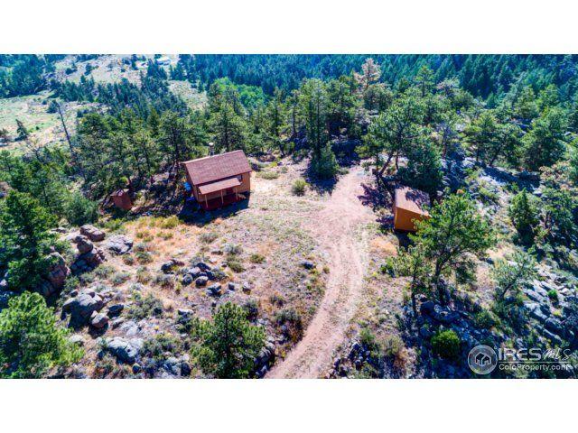 5999 Mill Creek Road, Livermore, CO - USA (photo 1)