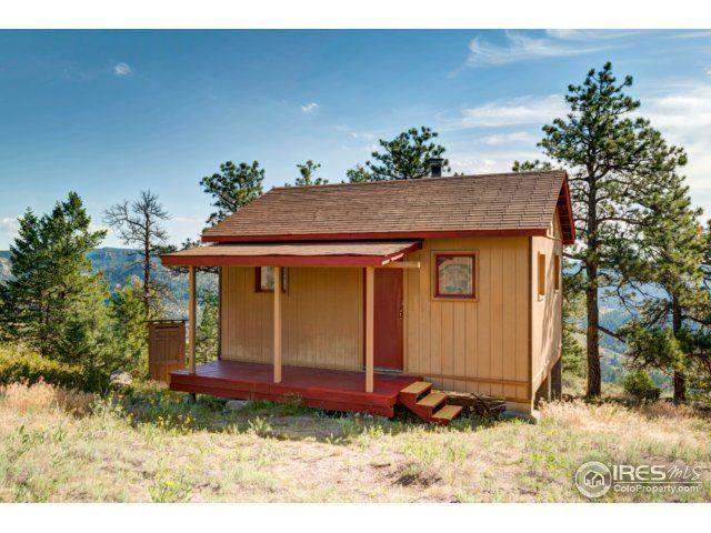 5999 Mill Creek Road, Livermore, CO - USA (photo 2)