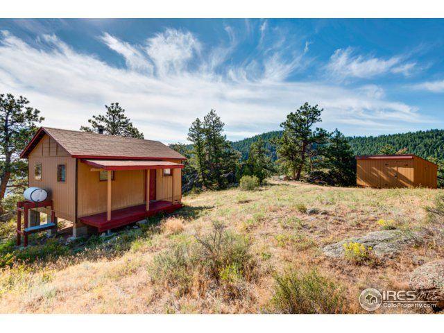 5999 Mill Creek Road, Livermore, CO - USA (photo 3)