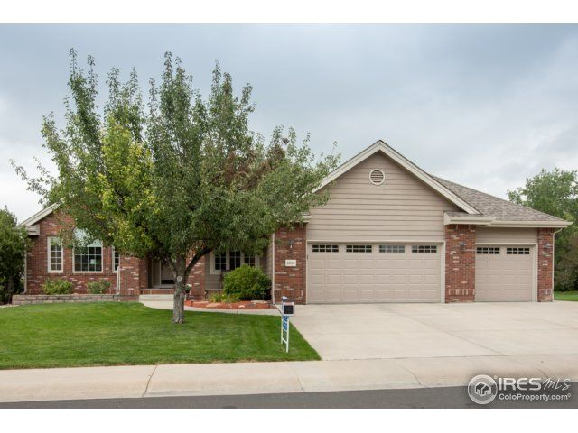 1018 Milan Terrace Drive, Fort Collins, CO - USA (photo 1)