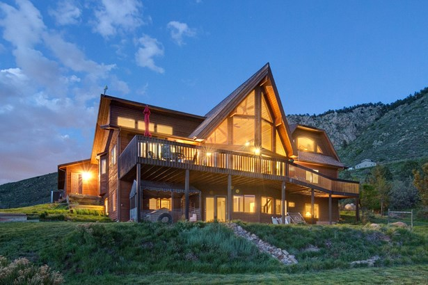 6895 Milner Mountain Ranch Road, Fort Collins, CO - USA (photo 1)
