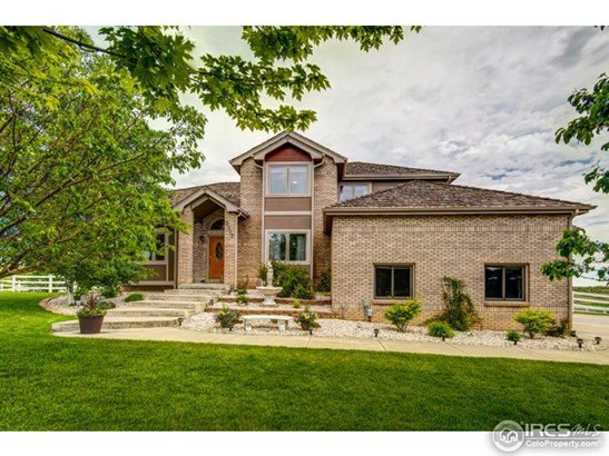 2717 Kyle Circle, Loveland, CO - USA (photo 1)