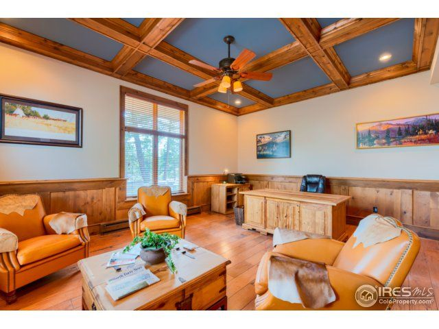 788 Fox Acres Drive, Red Feather Lakes, CO - USA (photo 1)