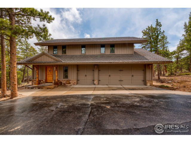 788 Fox Acres Drive, Red Feather Lakes, CO - USA (photo 2)