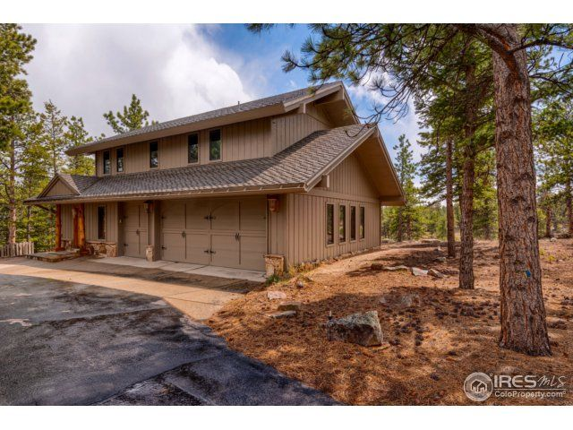 788 Fox Acres Drive, Red Feather Lakes, CO - USA (photo 4)
