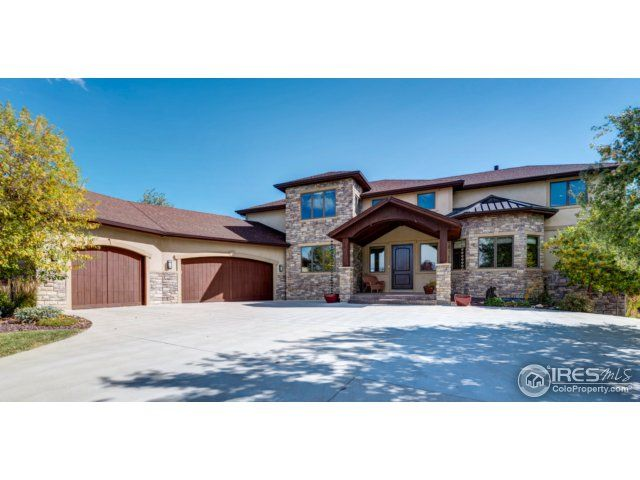 3714 Shallow Pond Drive, Fort Collins, CO - USA (photo 1)