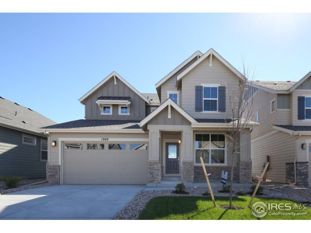 1909 Los Cabos Drive, Windsor, CO - USA (photo 1)