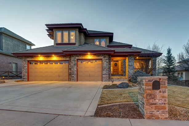 11257 Ranch Reserve Parkway, Westminster, CO - USA (photo 1)