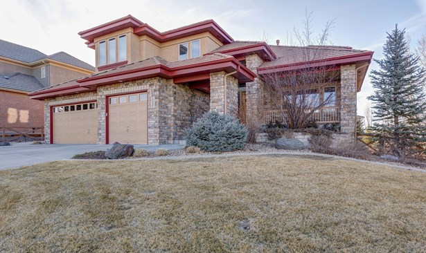 11257 Ranch Reserve Parkway, Westminster, CO - USA (photo 2)