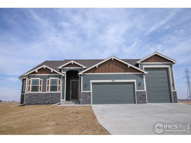 5066 Prairie Lark Lane, Severance, CO - USA (photo 1)