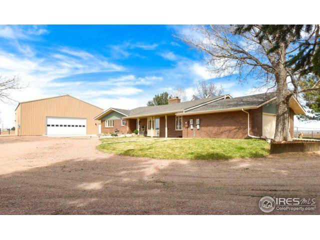 33270 County Road 37, Eaton, CO - USA (photo 1)