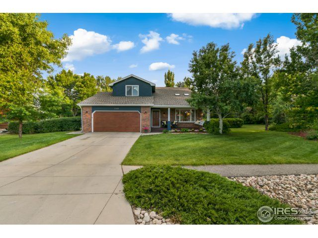 2309 Idledale Drive, Fort Collins, CO - USA (photo 1)
