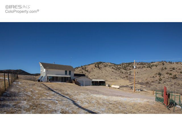 39 Gunslinger Road, Livermore, CO - USA (photo 3)