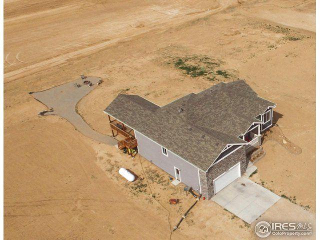 12805 County Road 72, Severance, CO - USA (photo 2)