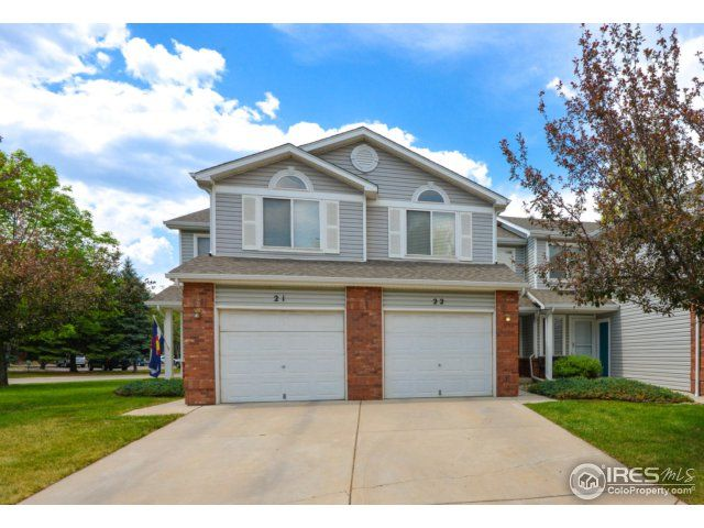 3440 Windmill Drive 2-2, Fort Collins, CO - USA (photo 1)