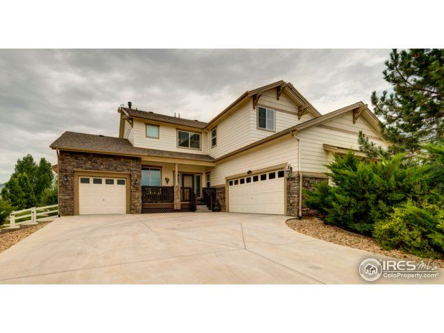 3396 Homestead Drive, Frederick, CO - USA (photo 1)