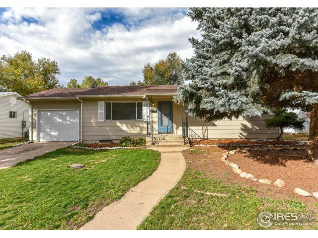 1209 Fairview Drive, Fort Collins, CO - USA (photo 1)