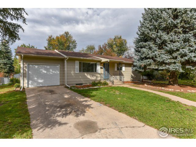 1209 Fairview Drive, Fort Collins, CO - USA (photo 2)