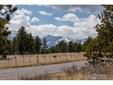 0 Devils Gulch Road, Estes Park, CO - USA (photo 1)