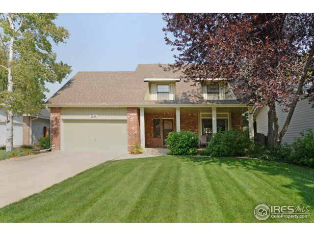 1724 Eastwood Court, Fort Collins, CO - USA (photo 1)