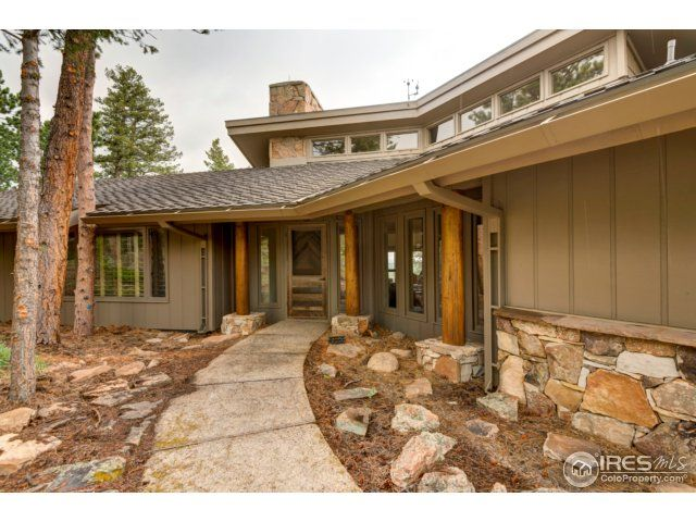 780 Fox Acres Drive, Red Feather Lakes, CO - USA (photo 4)
