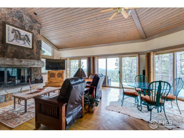 780 Fox Acres Drive, Red Feather Lakes, CO - USA (photo 5)