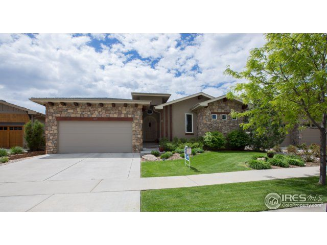 3217 Muskrat Creek Drive, Fort Collins, CO - USA (photo 1)