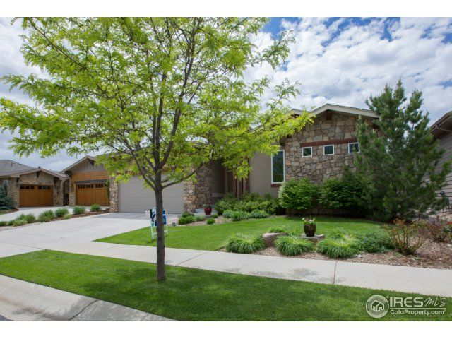 3217 Muskrat Creek Drive, Fort Collins, CO - USA (photo 2)