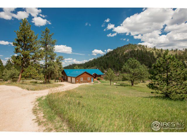 925 Springmeadow Way, Red Feather Lakes, CO - USA (photo 4)