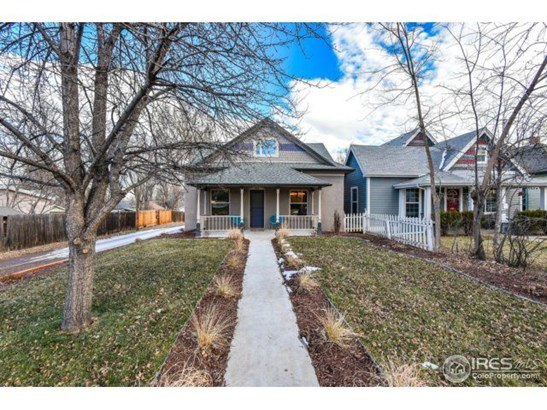230 N Loomis Avenue, Fort Collins, CO - USA (photo 2)