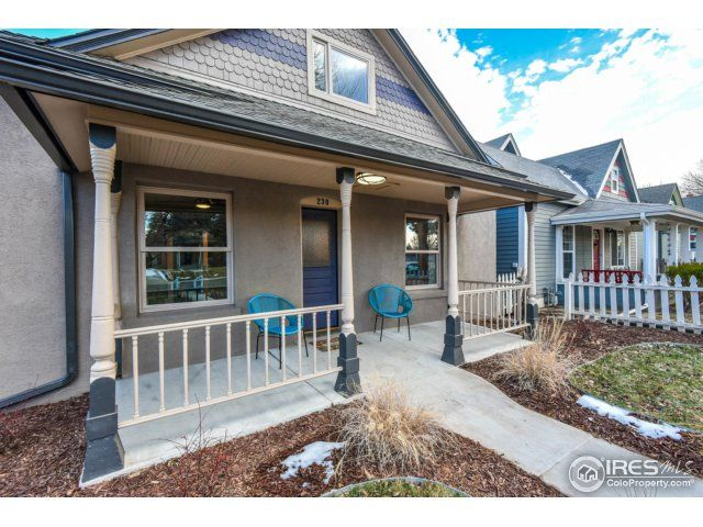 230 N Loomis Avenue, Fort Collins, CO - USA (photo 3)