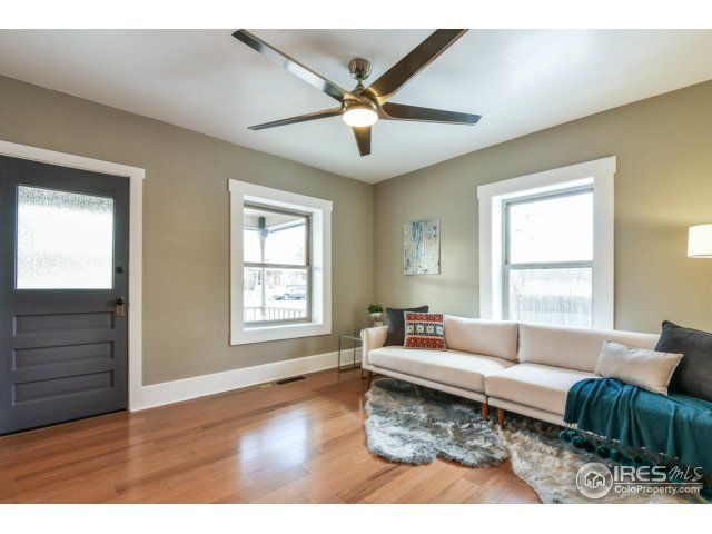 230 N Loomis Avenue, Fort Collins, CO - USA (photo 4)
