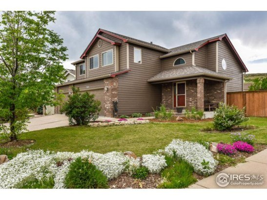 3563 Sunflower Way, Fort Collins, CO - USA (photo 1)