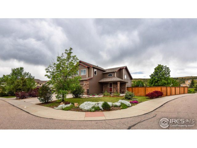 3563 Sunflower Way, Fort Collins, CO - USA (photo 2)