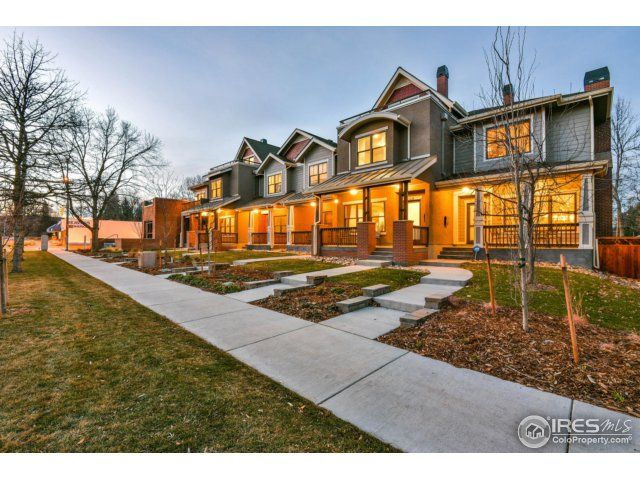 1034 W Mountain Avenue, Fort Collins, CO - USA (photo 3)