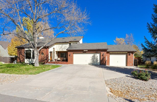 4312 Picadilly Drive, Fort Collins, CO - USA (photo 1)