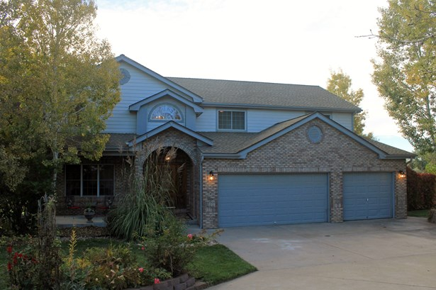 2170 Country Club Parkway, Milliken, CO - USA (photo 5)